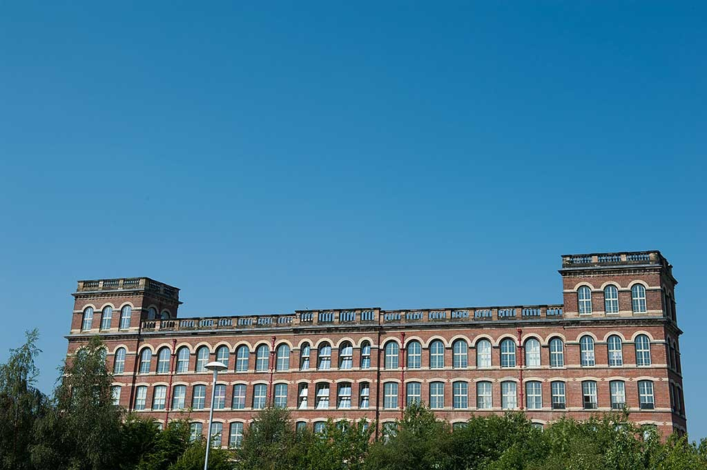 Anchor One, Abbey Mill Business Centre, Paisley - July 2014