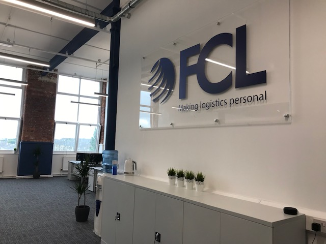FCL Logistics Paisley, Modern Office, Bespoke Studio Space, Offices to Let, Office in Paisley, Abbey Mill Business Centre